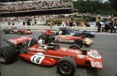 1970 Belgian Grand Prix