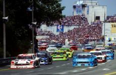 DRM, 1981 Norisring 6 hour race