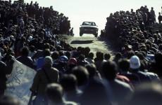 Walter Röhrl, Audi Sport Quattro, 1985 Rally of Portugal