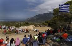 Sébastien Loeb, Citroën DS3 WRC, 2012 Acropolis Rally