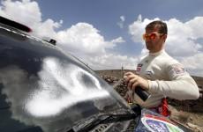 Sébastien Loeb, 2012 Rally Mexico