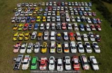 2012 Eifel Rallye Festival
