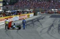1994 San Marino Grand Prix