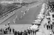 1965 Nurburgring 1000km