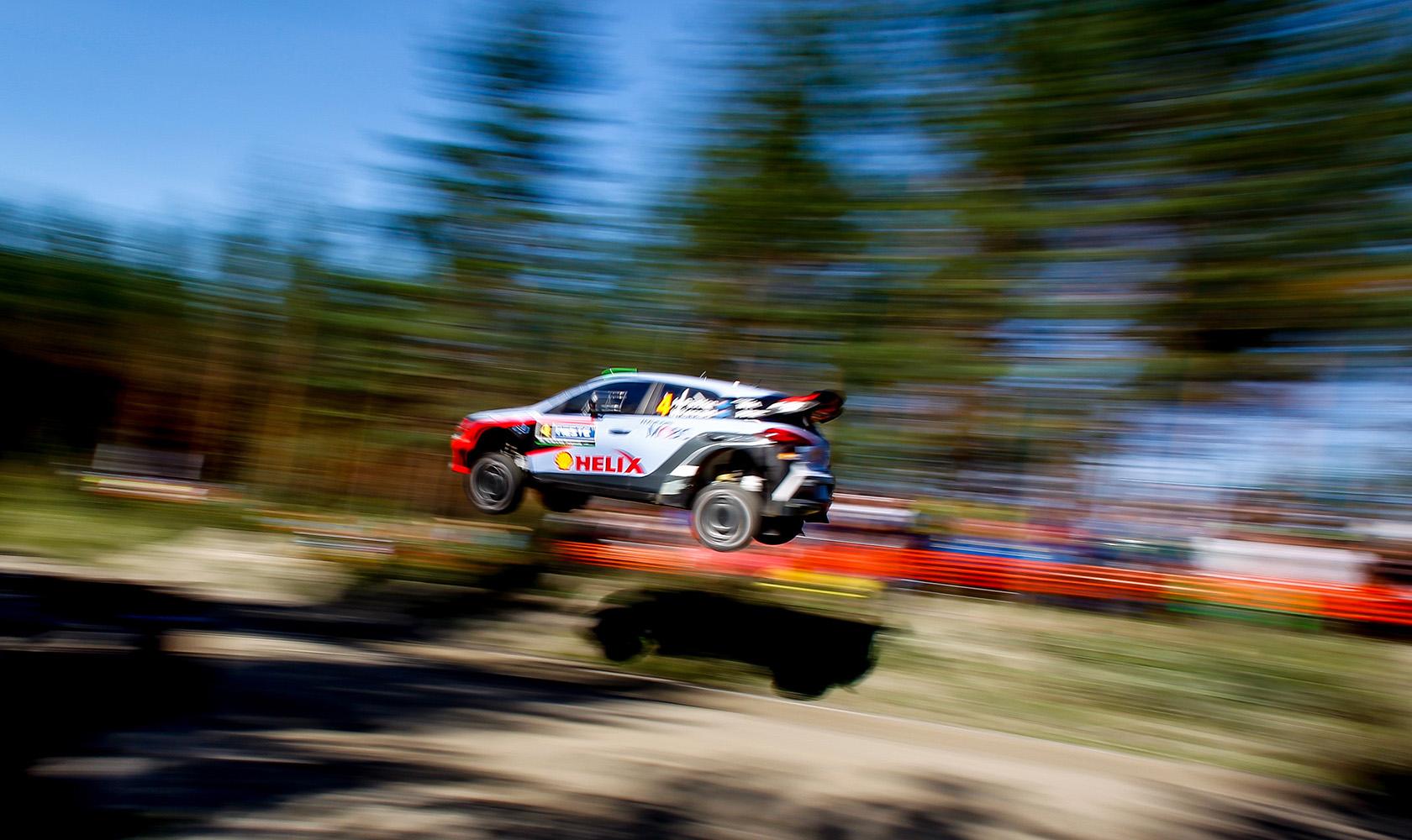 Mcklein Photography Wrc Motorsport Photography